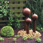Tria Big XL Corten
